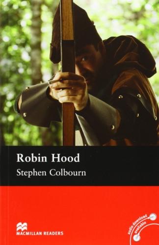 Robin Hood: Robin Hood Macmillan Reader Pre-intermediate