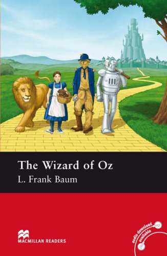 9780230030503: Wizard of Oz: Pre-intermediate Level (Macmillan Readers)