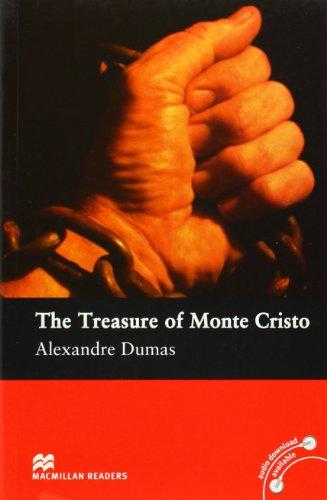 9780230030510: Treasure of Monte Cristo Pre-Intermediate Reader (Macmillan Reader)