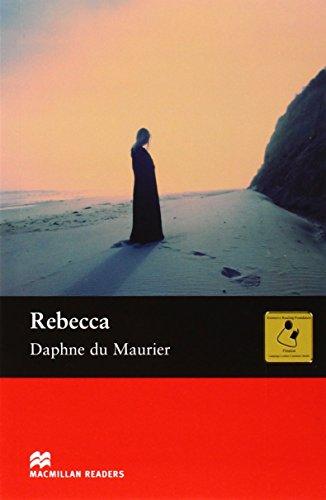 9780230030541: Rebecca (Upper Intermediate Level)