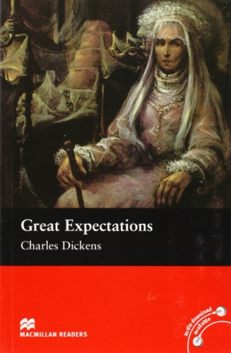 9780230030565: Great Expectations - Upper Intermediate Reader (Macmillan Reader)