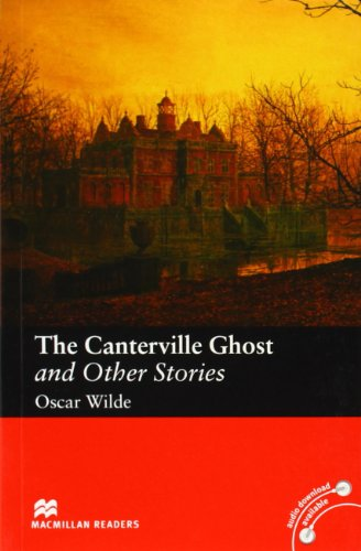 9780230030794: The Canterville Ghost and Other Stories: Elementary Level (Macmillan Readers)