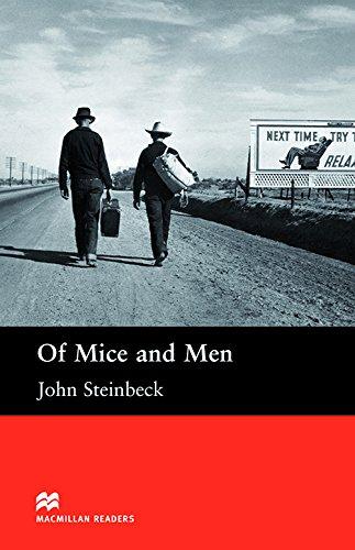 9780230031067: MR (U) Of Mice and Men (Macmillan Readers 2009)