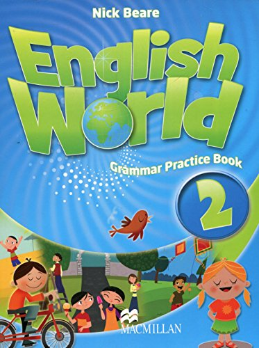 9780230032057: ENGLISH WORLD 2 GPB (Grammar Pract.Book)