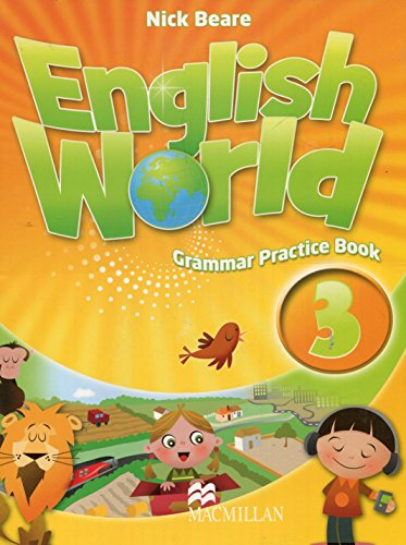 9780230032064: English World GPB3