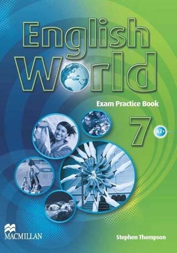 9780230032101: English World Level 7