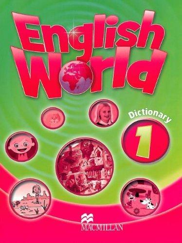 9780230032149: English World 1 Dictionary