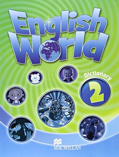 English World 2 Dictionary (Paperback): Liz Hocking, Mary