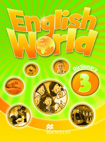9780230032163: English World 3: Dictionary