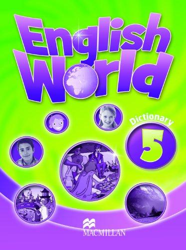 9780230032187: English World 5 Dictionary