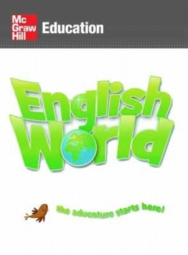 9780230032309: English World 7 DVD-ROM