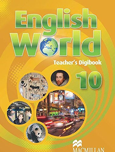 9780230032330: English World 10 (Secondary) DVD-ROM