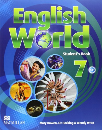 9780230032521: English World Level 7