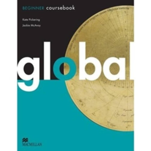 9780230032866: Global Beginners Class Audio CDs