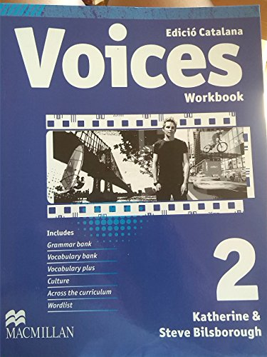 9780230034112: Voices 2 Workbook (Inglés)