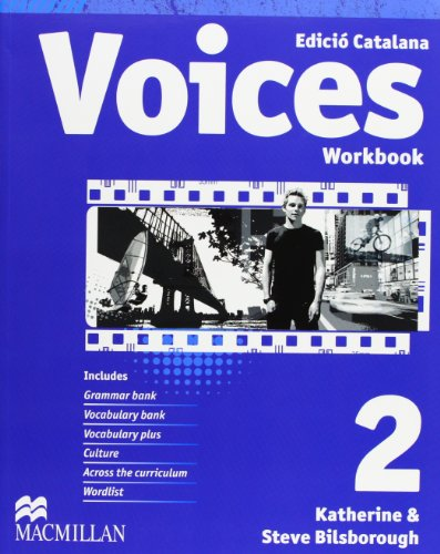 9780230034129: VOICES 2 Wb Pack Cat