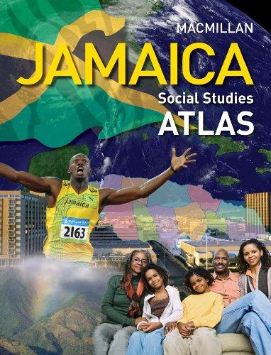 9780230034327: Macmillan Jamaica Social Studies Atlas