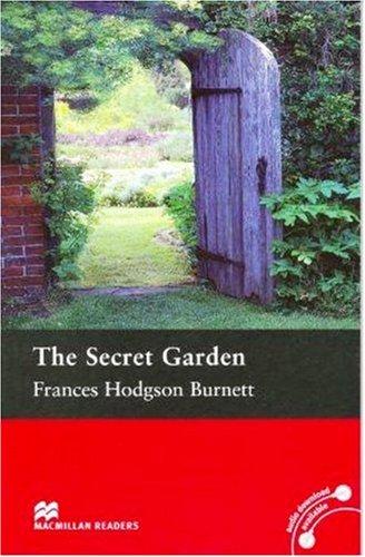 9780230034426: The Secret Garden Pre-intermediate Level (Macmillan Reader)