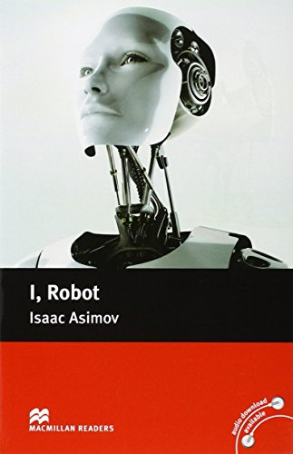 9780230034433: Macmillan Reader Level 4 I, Robot Pre-Intermediate Reader (B1)