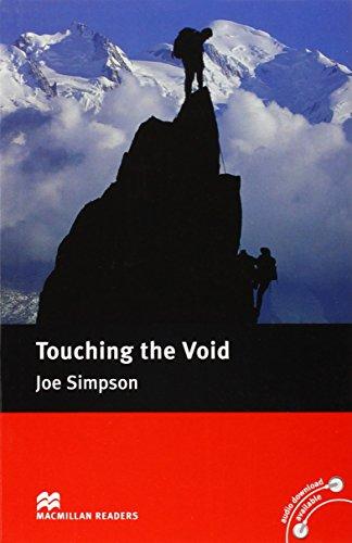 9780230034457: Touching the Void: Intermediate Level (Macmillan Reader)