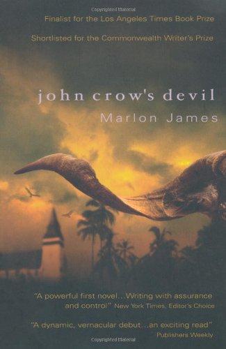 9780230034884: John Crow's Devil