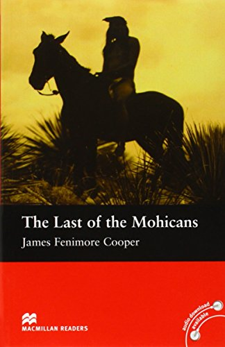 9780230034990: The Last of the Mohicans: Beginner (Macmillan Readers)