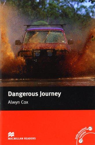 9780230035034: Dangerous Journey Beginner Reader (Macmillan Reader)