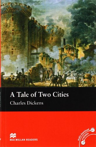 9780230035089: A Tale of Two Cities Beginner Reader Macmillan (Macmillan Reader)