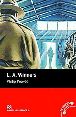 9780230035102: L A Winner Macmillan reader Elementary Level