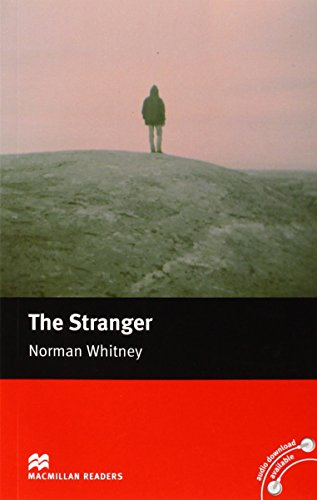 9780230035133: The Stranger Macmillan reader Elementary Level