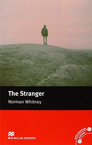9780230035133: The Stranger Macmillan reader Elementary Level