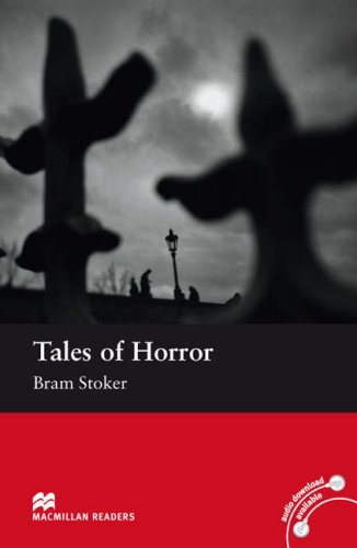 9780230035140: Tales of Horror: Elementary Level (Macmillan Readers)