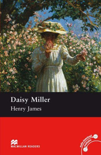 9780230035157: Daisy Miller: Pre-intermediate Level (Macmillan Readers)