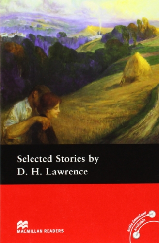 9780230035164: Macmillan Reader Level 4 Selected Short Stories by D H Lawrence Pre-Intermediate Reader (B1)