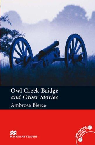 9780230035171: Owl Creek Bridge and Other Stories: Pre-intermediate Level (Macmillan Readers)