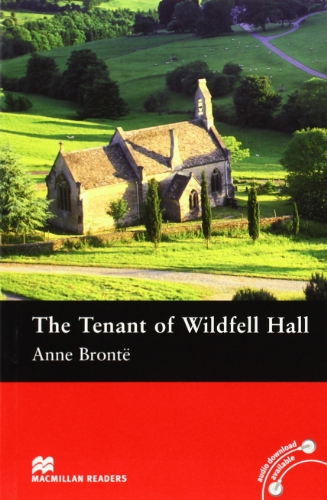 9780230035188: Macmillan Reader Level 4 Tenant Wildfell Hall Pre-Intermediate Reader (B1)