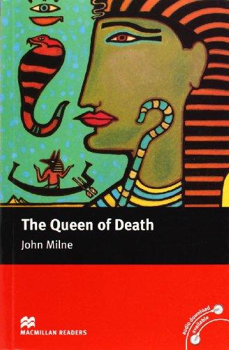 9780230035201: Macmillan Reader Level 5 The Queen Of Death Intermediate Reader (B1+)