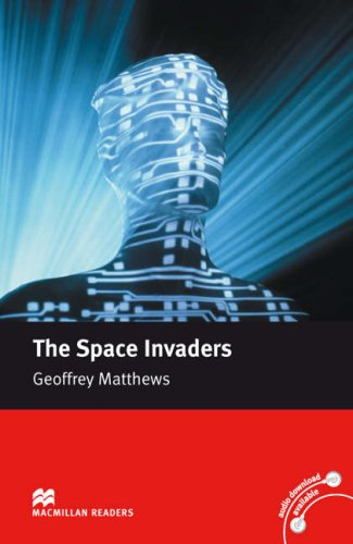 9780230035232: Macmillan Reader Level 5 Space Invaders Intermediate Reader (B1+): Intermediate Level