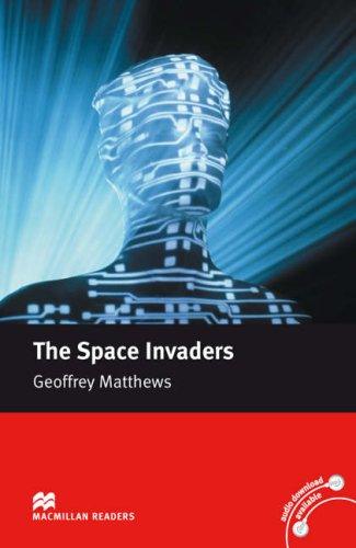 9780230035232: Macmillan Reader Level 5 Space Invaders Intermediate Reader (B1+)