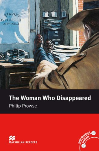9780230035249: Woman Who Disappeared: Intermediate Level (Macmillan Readers)