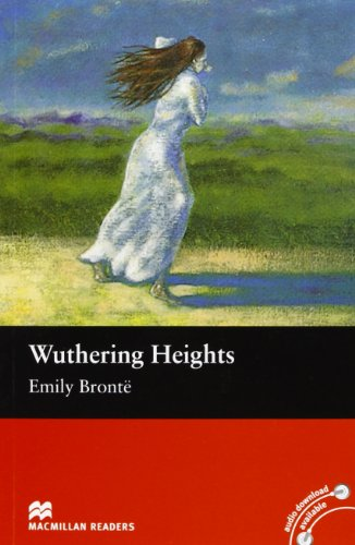 9780230035256: Wuthering Heights (Macmillan Reader)