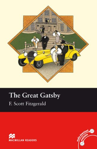 9780230035287: The Great Gatsby Intermediate Level (Macmillan Reader)