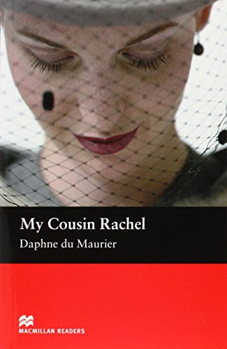 9780230035317: My Cousin Rachel: Intermediate Level (Macmillan Readers)