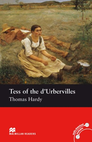 9780230035324: Macmillan Reader Level 5 Tess of D'urbervilles Intermediate Reader (B1+)