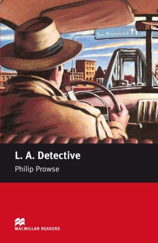 9780230035812: L.A. Detective: Starter (Macmillan Readers)