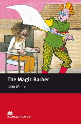 9780230035843: The Magic Barber: Starter (Macmillan Reader)