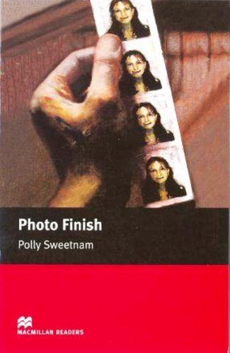 9780230035850: Photo Finish: Starter (Macmillan Readers)