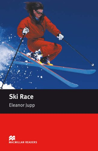 9780230035881: Ski Race - With Audio CD (Macmillan Reader)