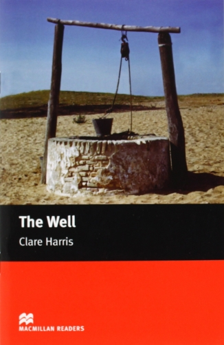 The Well: Harris, Clare