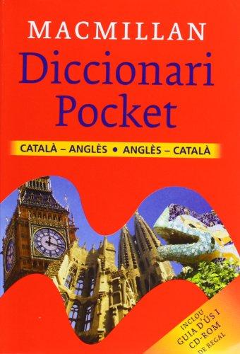 9780230037021: MACMILLAN DICC POCKET CAT Pack